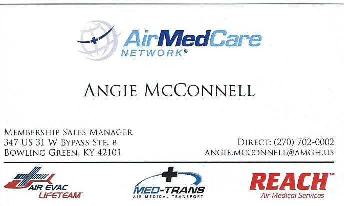 Air Evac-AirMed Care Network
