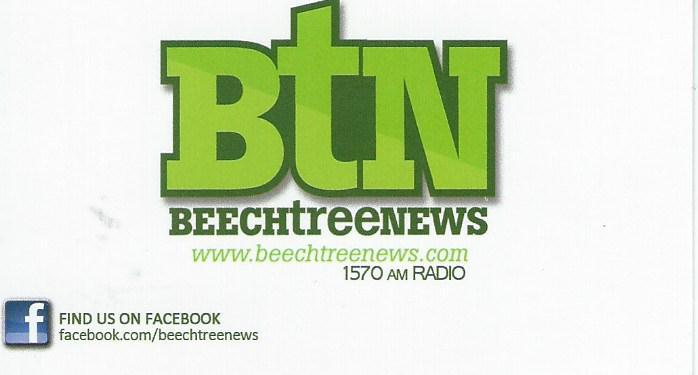 Beechtree News WLBQ 2
