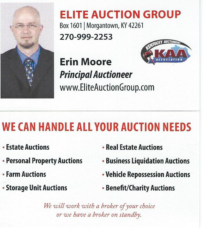 Elite Auction Group
