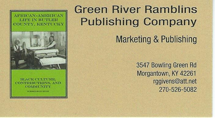 Green River Rambins