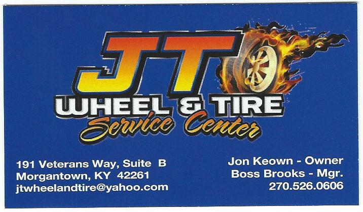 JT Wheel and Tire
