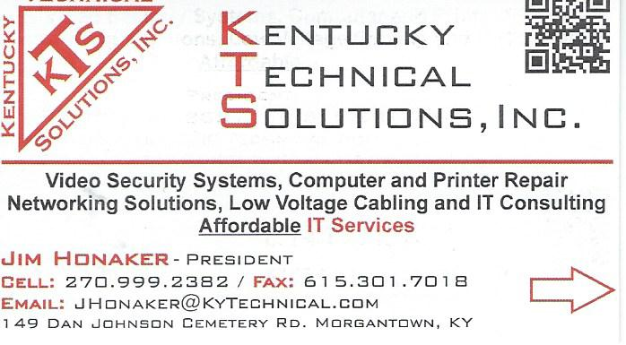 Kentucky Technical Solutions, Inc
