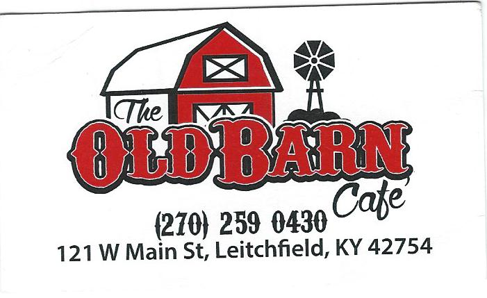 Old Barn Cafe