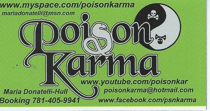 Poison Karma