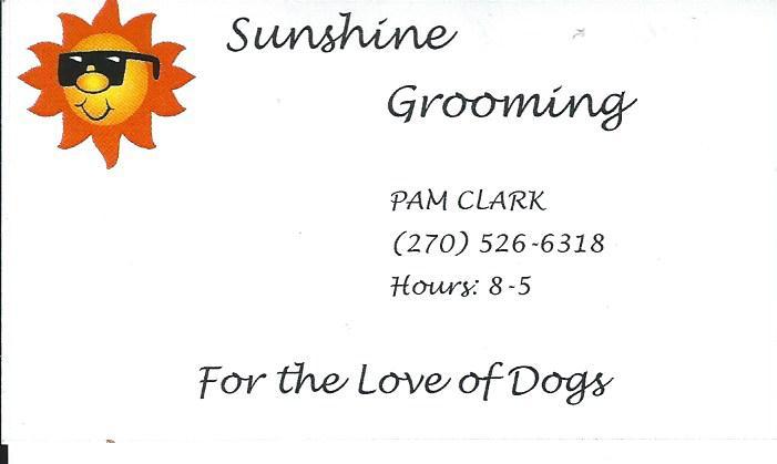 Sunshine Grooming