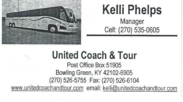 Untied Coach & Tour