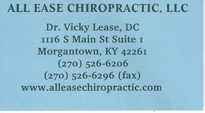 All Ease Chiropractic