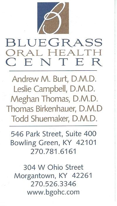 Bluegrass Oral Health