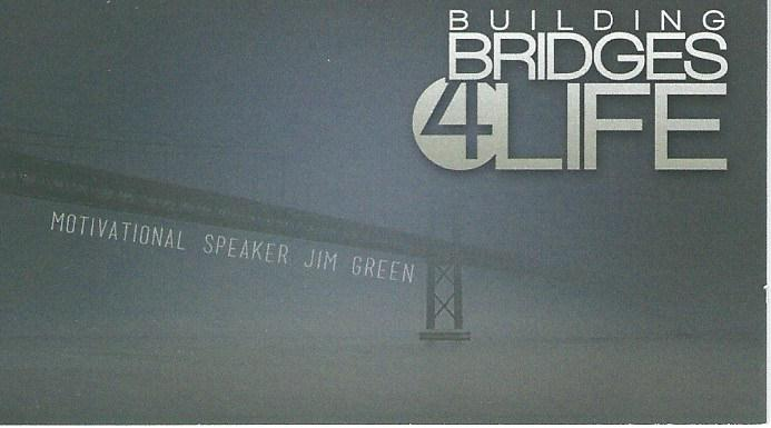 Building Bridges 4 Life