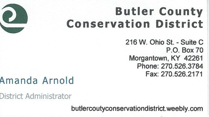 Bulter County Conservation District