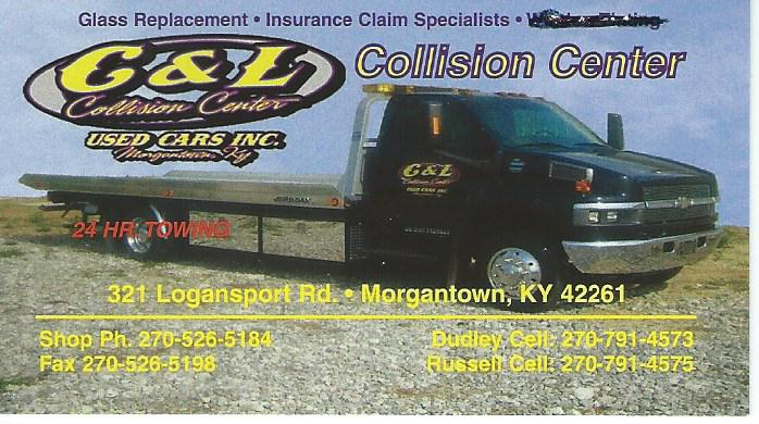 C & L Collision Center
