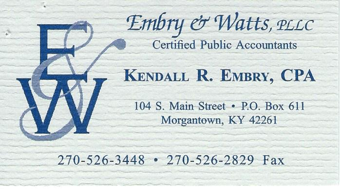 Embry & Watts CPA
