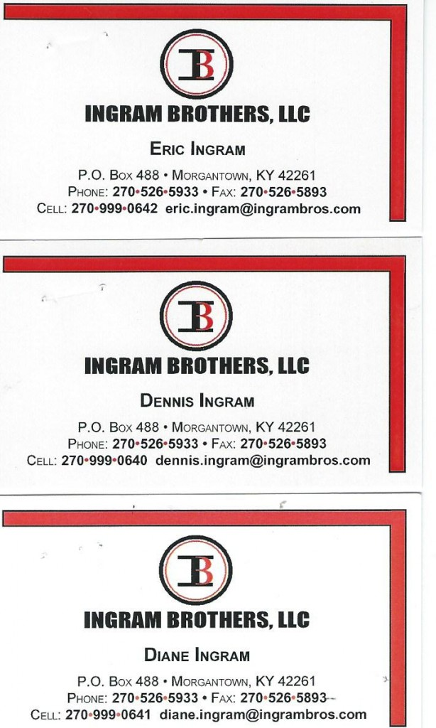 Ingram Brothers, LLC