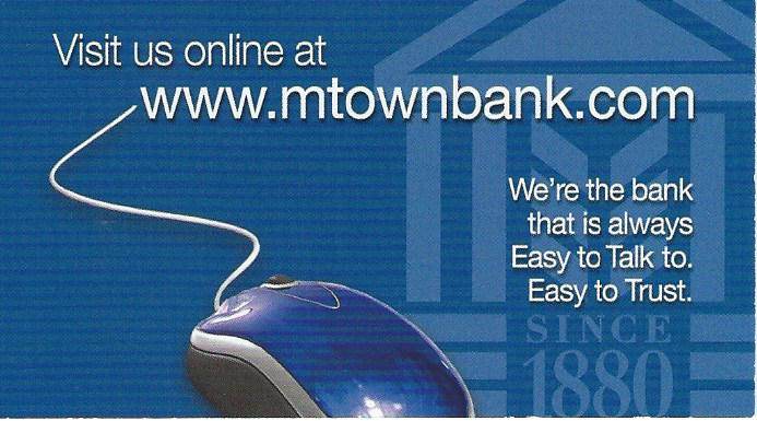 Morgantown Bank & Trust0002