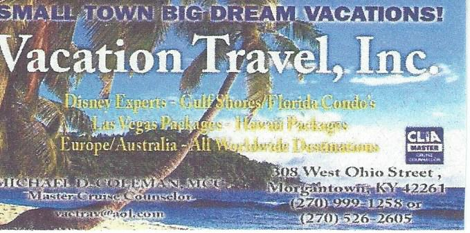 Vacation Travel, Inc